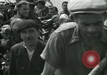Image of Ferry boats France, 1944, second 19 stock footage video 65675021857