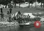Image of Ferry boats France, 1944, second 20 stock footage video 65675021857