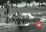Image of Ferry boats France, 1944, second 24 stock footage video 65675021857