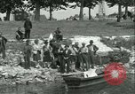 Image of Ferry boats France, 1944, second 30 stock footage video 65675021857