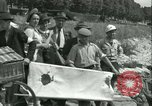 Image of Ferry boats France, 1944, second 34 stock footage video 65675021857
