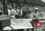 Image of Ferry boats France, 1944, second 35 stock footage video 65675021857