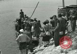 Image of Ferry boats France, 1944, second 43 stock footage video 65675021857