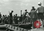 Image of Ferry boats France, 1944, second 45 stock footage video 65675021857
