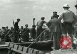 Image of Ferry boats France, 1944, second 46 stock footage video 65675021857