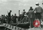 Image of Ferry boats France, 1944, second 47 stock footage video 65675021857