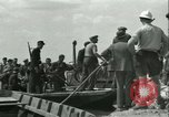 Image of Ferry boats France, 1944, second 48 stock footage video 65675021857