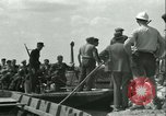 Image of Ferry boats France, 1944, second 49 stock footage video 65675021857