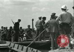 Image of Ferry boats France, 1944, second 50 stock footage video 65675021857