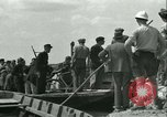 Image of Ferry boats France, 1944, second 52 stock footage video 65675021857