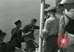 Image of Ferry boats France, 1944, second 54 stock footage video 65675021857