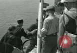 Image of Ferry boats France, 1944, second 55 stock footage video 65675021857