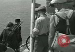 Image of Ferry boats France, 1944, second 56 stock footage video 65675021857