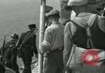 Image of Ferry boats France, 1944, second 57 stock footage video 65675021857