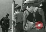 Image of Ferry boats France, 1944, second 59 stock footage video 65675021857