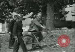 Image of Ferry boats France, 1944, second 62 stock footage video 65675021857