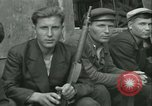 Image of French Resistance Chateaudun France, 1944, second 13 stock footage video 65675021861