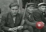 Image of French Resistance Chateaudun France, 1944, second 14 stock footage video 65675021861