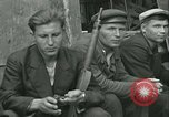 Image of French Resistance Chateaudun France, 1944, second 18 stock footage video 65675021861