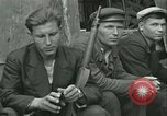 Image of French Resistance Chateaudun France, 1944, second 19 stock footage video 65675021861