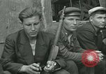 Image of French Resistance Chateaudun France, 1944, second 21 stock footage video 65675021861
