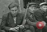 Image of French Resistance Chateaudun France, 1944, second 22 stock footage video 65675021861