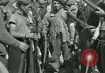 Image of French Resistance Chateaudun France, 1944, second 23 stock footage video 65675021861