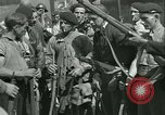 Image of French Resistance Chateaudun France, 1944, second 26 stock footage video 65675021861