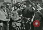 Image of French Resistance Chateaudun France, 1944, second 27 stock footage video 65675021861