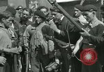 Image of French Resistance Chateaudun France, 1944, second 28 stock footage video 65675021861