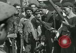 Image of French Resistance Chateaudun France, 1944, second 29 stock footage video 65675021861