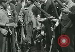 Image of French Resistance Chateaudun France, 1944, second 31 stock footage video 65675021861