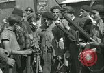Image of French Resistance Chateaudun France, 1944, second 38 stock footage video 65675021861