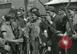 Image of French Resistance Chateaudun France, 1944, second 39 stock footage video 65675021861
