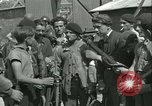 Image of French Resistance Chateaudun France, 1944, second 41 stock footage video 65675021861