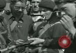 Image of French Resistance Chateaudun France, 1944, second 42 stock footage video 65675021861