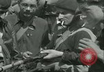 Image of French Resistance Chateaudun France, 1944, second 43 stock footage video 65675021861