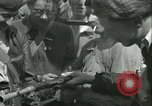 Image of French Resistance Chateaudun France, 1944, second 45 stock footage video 65675021861