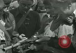 Image of French Resistance Chateaudun France, 1944, second 46 stock footage video 65675021861