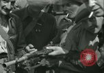 Image of French Resistance Chateaudun France, 1944, second 47 stock footage video 65675021861