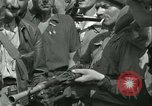 Image of French Resistance Chateaudun France, 1944, second 49 stock footage video 65675021861