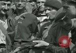 Image of French Resistance Chateaudun France, 1944, second 50 stock footage video 65675021861