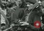 Image of French Resistance Chateaudun France, 1944, second 51 stock footage video 65675021861