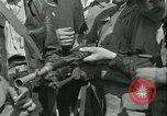 Image of French Resistance Chateaudun France, 1944, second 54 stock footage video 65675021861