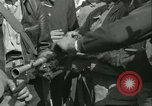 Image of French Resistance Chateaudun France, 1944, second 55 stock footage video 65675021861