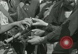Image of French Resistance Chateaudun France, 1944, second 58 stock footage video 65675021861