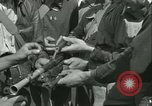 Image of French Resistance Chateaudun France, 1944, second 59 stock footage video 65675021861