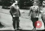 Image of German occupation of Paris and later liberation by Allies Paris France, 1944, second 10 stock footage video 65675021864
