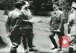 Image of German occupation of Paris and later liberation by Allies Paris France, 1944, second 13 stock footage video 65675021864