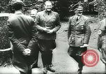 Image of German occupation of Paris and later liberation by Allies Paris France, 1944, second 14 stock footage video 65675021864